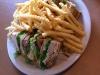 Turkey-Club-on-Rye-with-Fries
